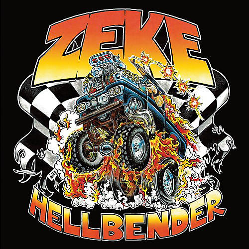 Alliance Zeke - Hellbender thumbnail