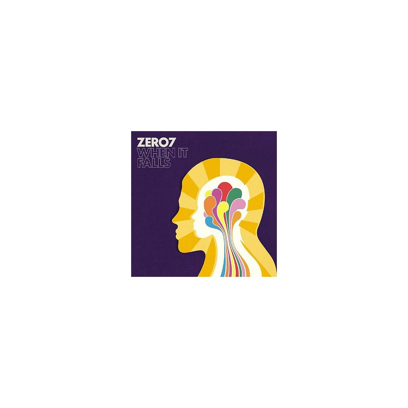 Alliance Zero 7 - When It Falls thumbnail