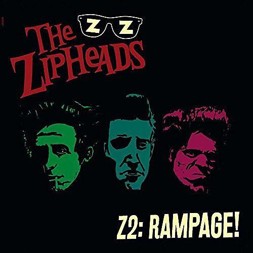 Alliance Zipheads - Z2:rampage thumbnail