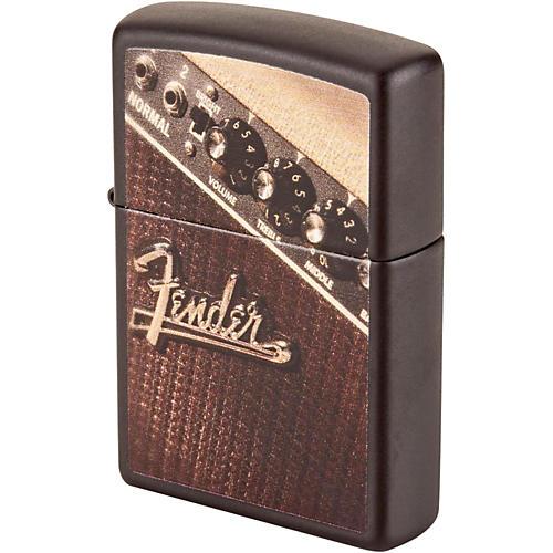 Fender Zippo Lighter thumbnail