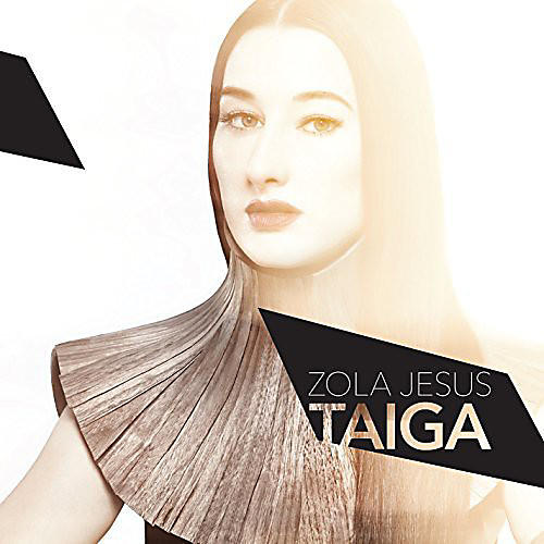 Alliance Zola Jesus - Taiga thumbnail