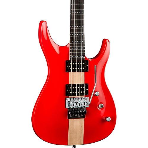 Dean Zoltan SK6 Neck Thru Electric Guitar thumbnail