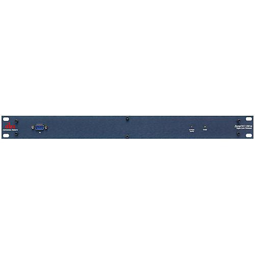 dbx ZonePRO 1261m Speaker Processor thumbnail