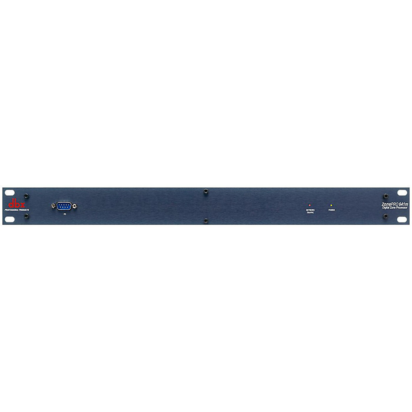 dbx ZonePRO 641 m Speaker Processor thumbnail