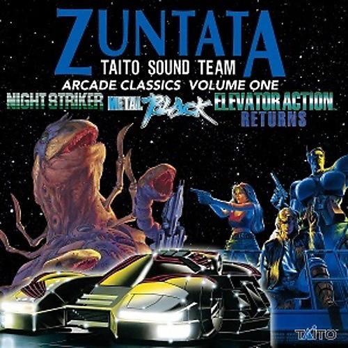 Alliance Zuntata - Arcade Classics Vol. 1 / O.s.t. thumbnail
