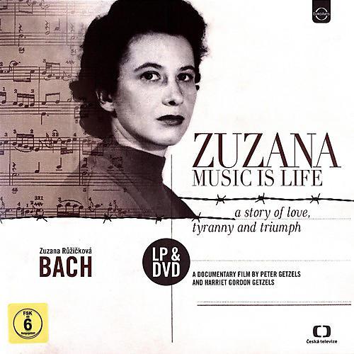 Alliance Zuzana Ruzickova - Zuzana: Music Is Life - Story Of Love Tyranny thumbnail