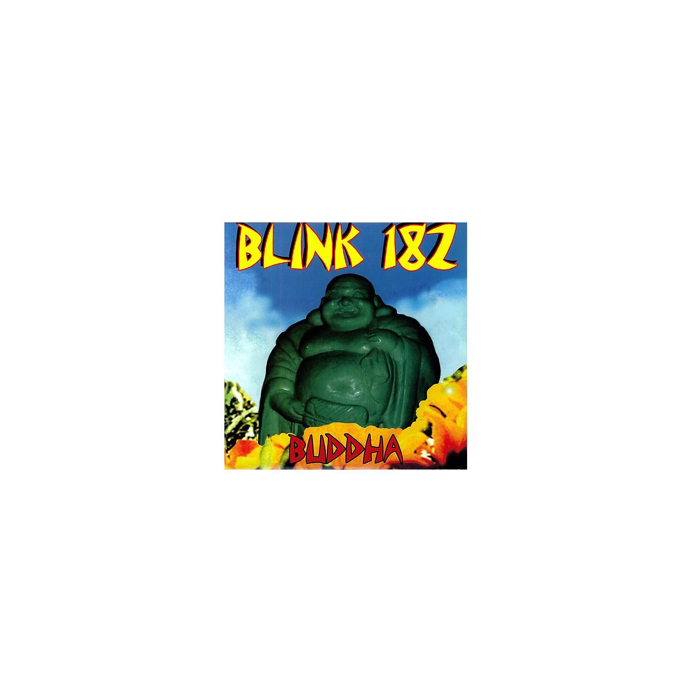Alliance blink-182 - Buddha thumbnail