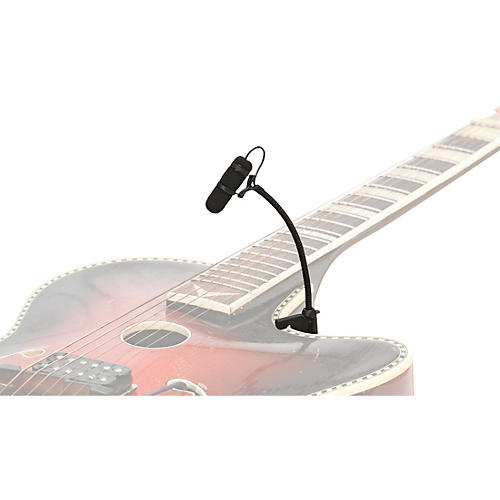 DPA Microphones d:vote 4099G Instrument Microphone for Guitar thumbnail
