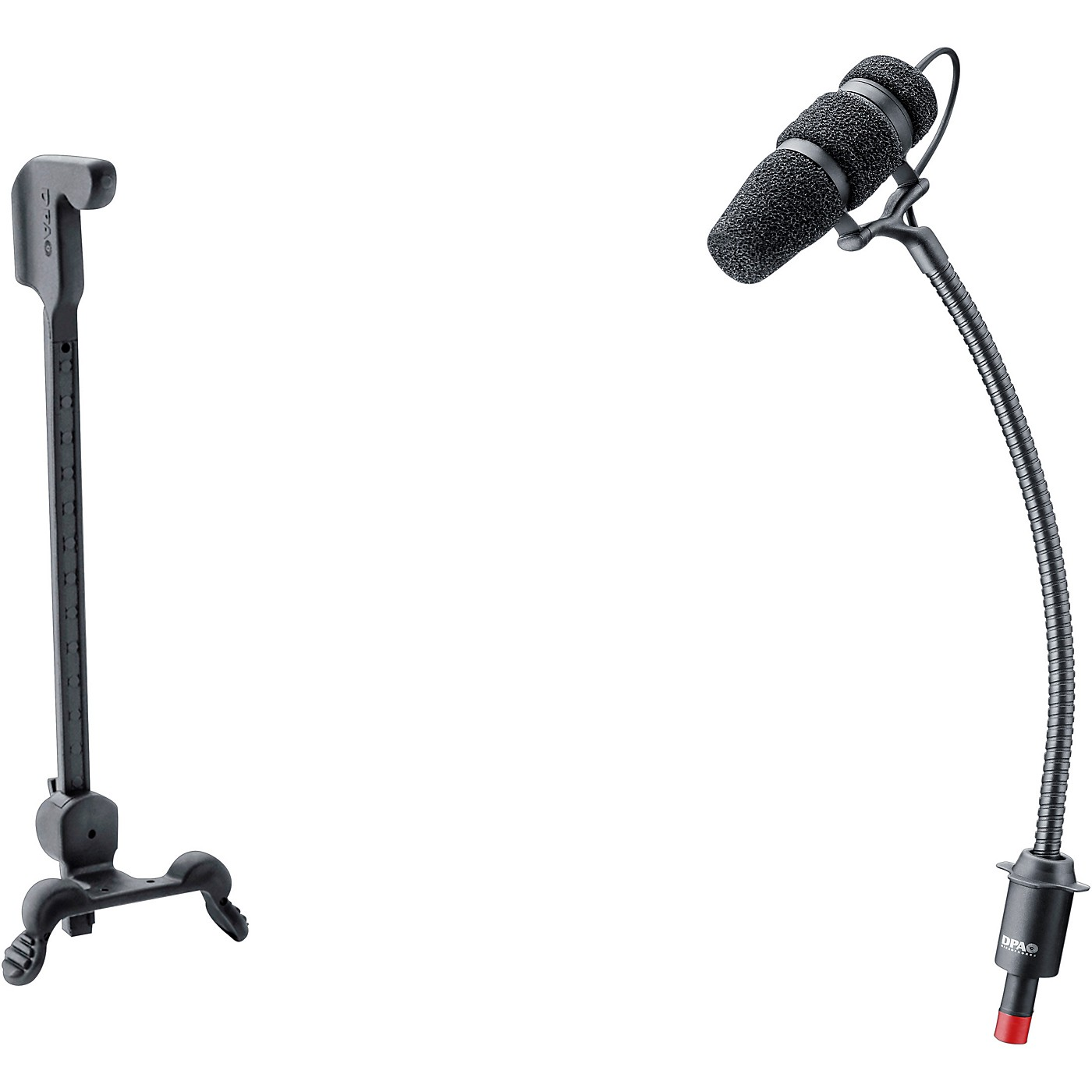 DPA Microphones d:vote CORE 4099 Mic, Loud SPL with Clip for Guitar thumbnail