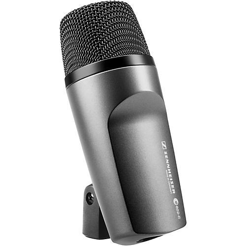 Sennheiser e 602 II Cardioid Instrument Microphone thumbnail