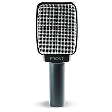 Sennheiser e 609 Silver Dynamic Guitar Microphone