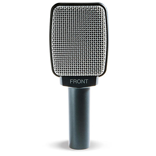 Sennheiser e 609 Silver Dynamic Guitar Microphone thumbnail