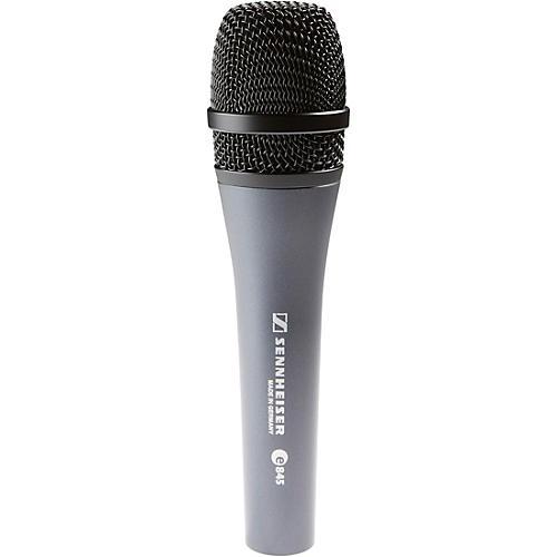 Sennheiser e 845 Pro Performance Vocal Microphone thumbnail