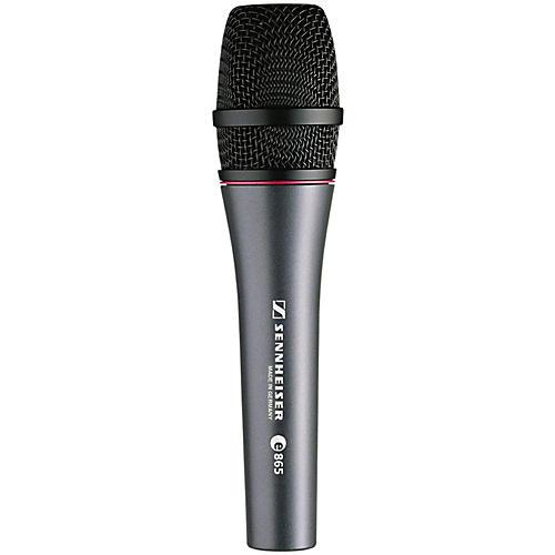 Sennheiser e 865 Condenser Microphone thumbnail