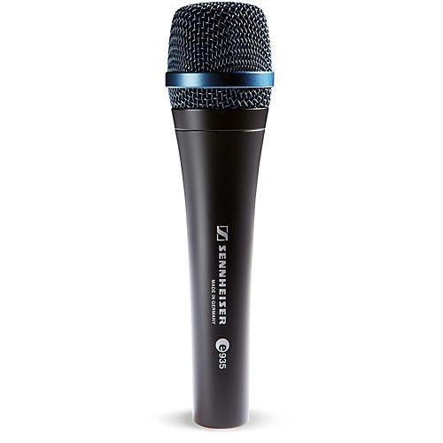Sennheiser e 935 Cardioid Dynamic Vocal Microphone thumbnail