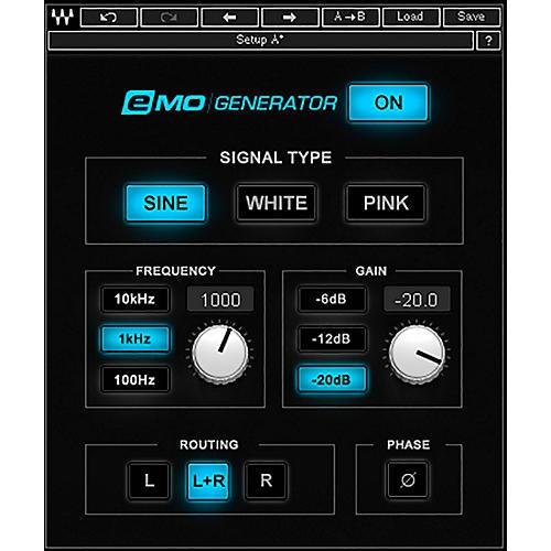 Waves eMo Generator thumbnail