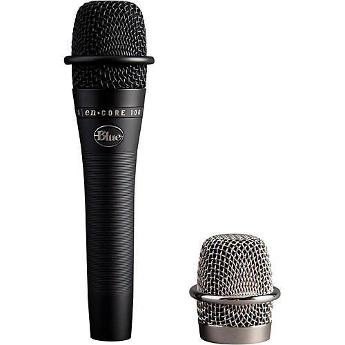 BLUE enCORE 100 Studio Grade Dynamic Microphone thumbnail