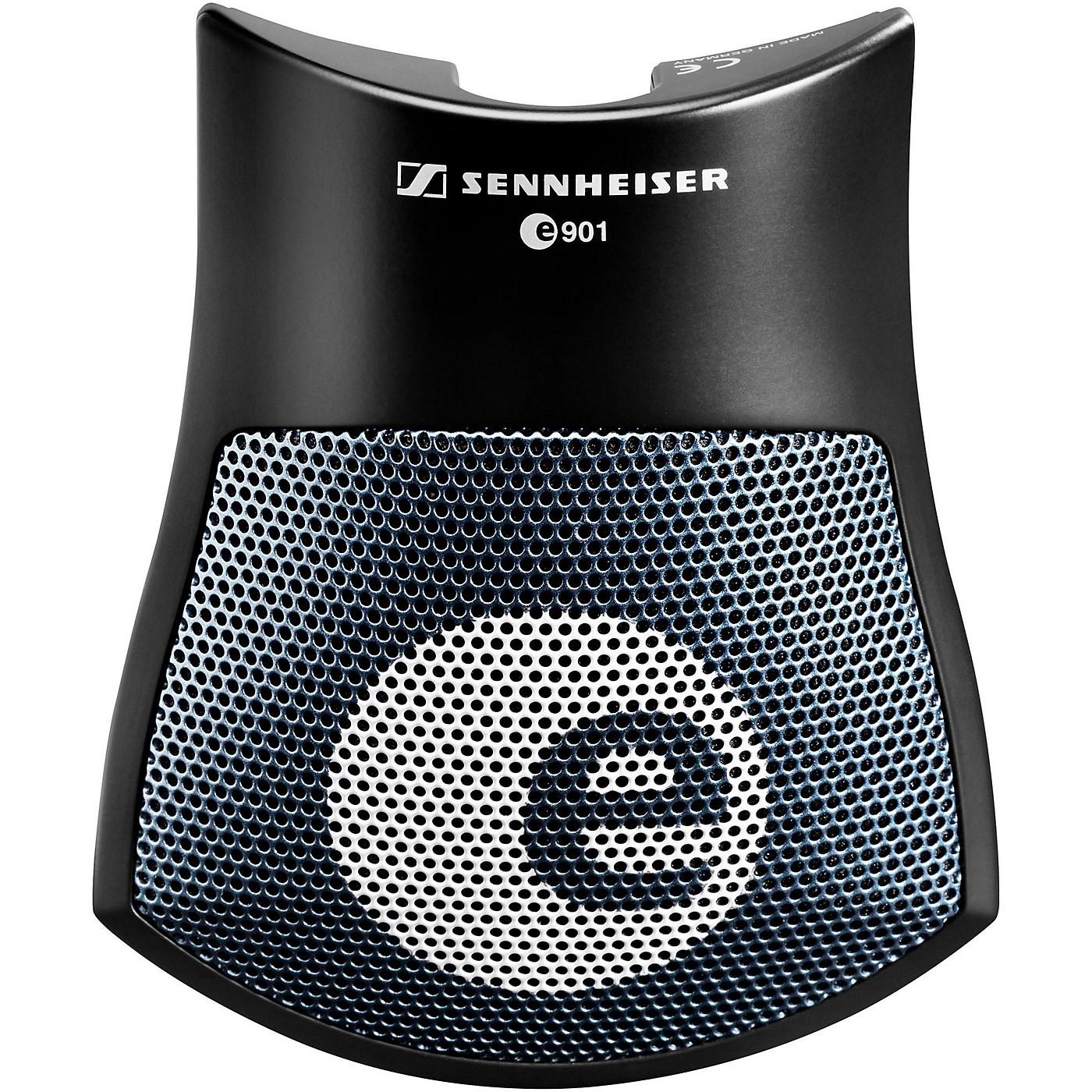 Sennheiser evolution e 901 Cardioid/Boundary Instrument Microphone thumbnail
