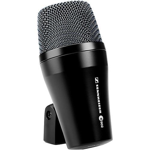 Sennheiser evolution e 902 Dynamic Kick Drum Microphone thumbnail