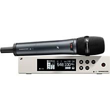 Sennheiser ew 100 G4 Handheld Wireless System with e 835 Capsule