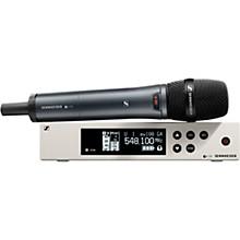 Sennheiser ew 100 G4 Handheld Wireless System with e 935 Capsule