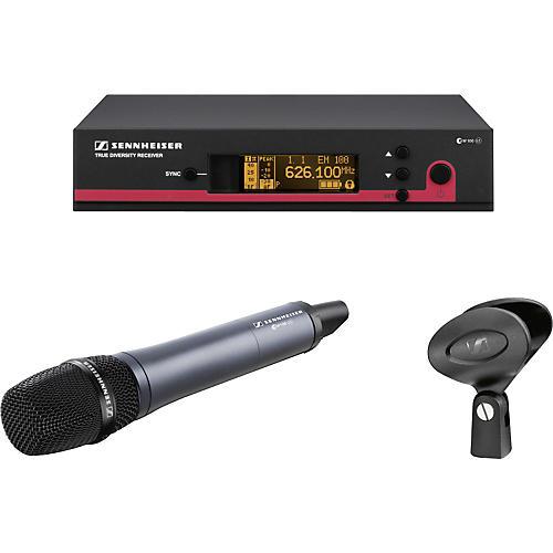 Sennheiser ew 115 G3 LE Wireless Microphone System thumbnail
