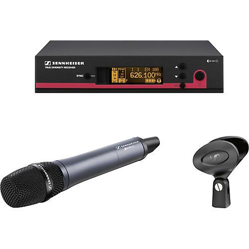 Sennheiser ew 135 G3 Cardioid Microphone Wireless System-thumbnail