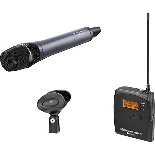 Sennheiser ew 135-p G3 Handheld Wireless Microphone System thumbnail