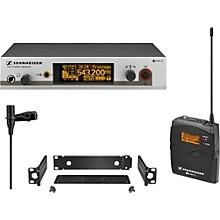 Sennheiser ew 312 G3 Omnidirectional Lavilier Wireless System