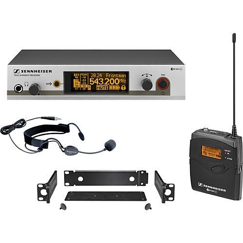 Sennheiser ew 352 G3 Headset Wireless System thumbnail