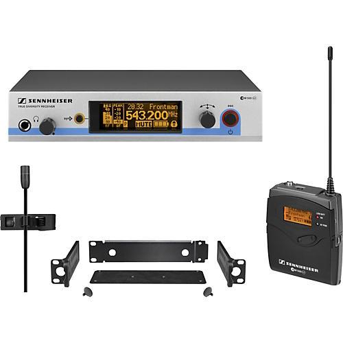 Sennheiser ew 512 G3 Pro Lavalier Wireless System thumbnail
