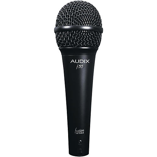 Audix f55 Cardioid Vocal Microphone thumbnail