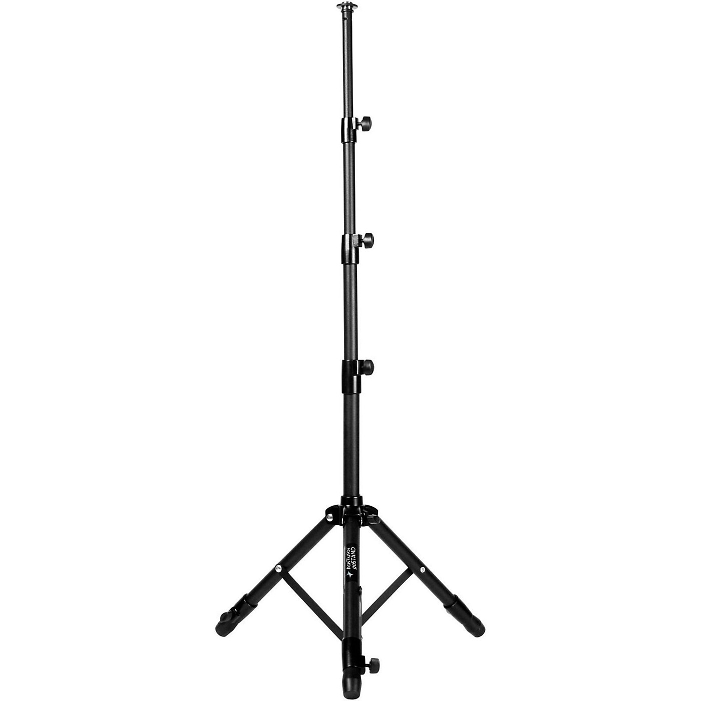 AirTurn goSTAND Portable Mic Stand for Tablets, Microphones and Accessories thumbnail