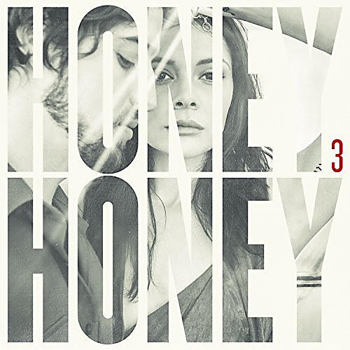 Alliance honeyhoney - 3 thumbnail