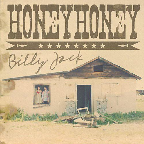 Alliance honeyhoney - Billy Jack thumbnail