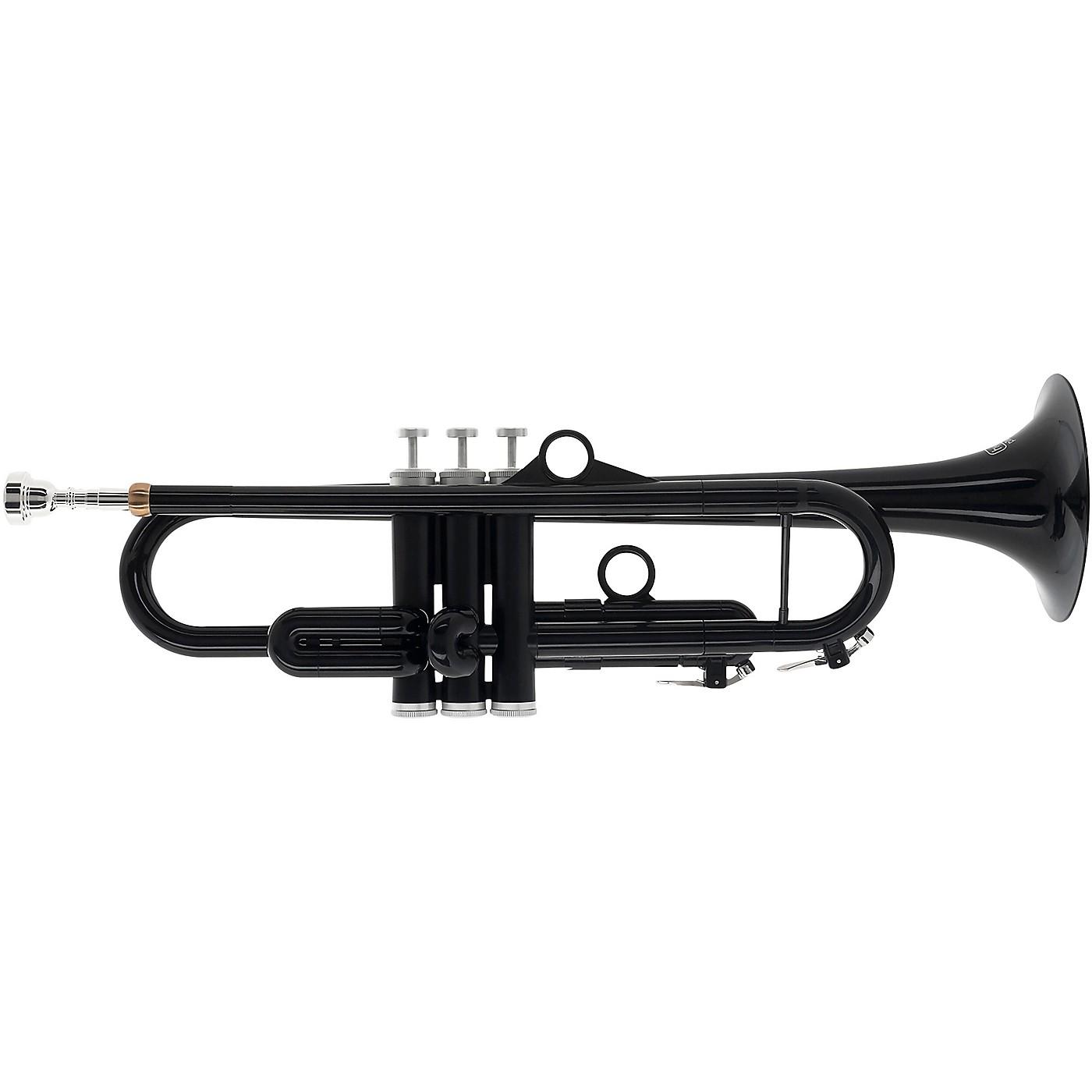 pTrumpet hyTech Bb Trumpet thumbnail