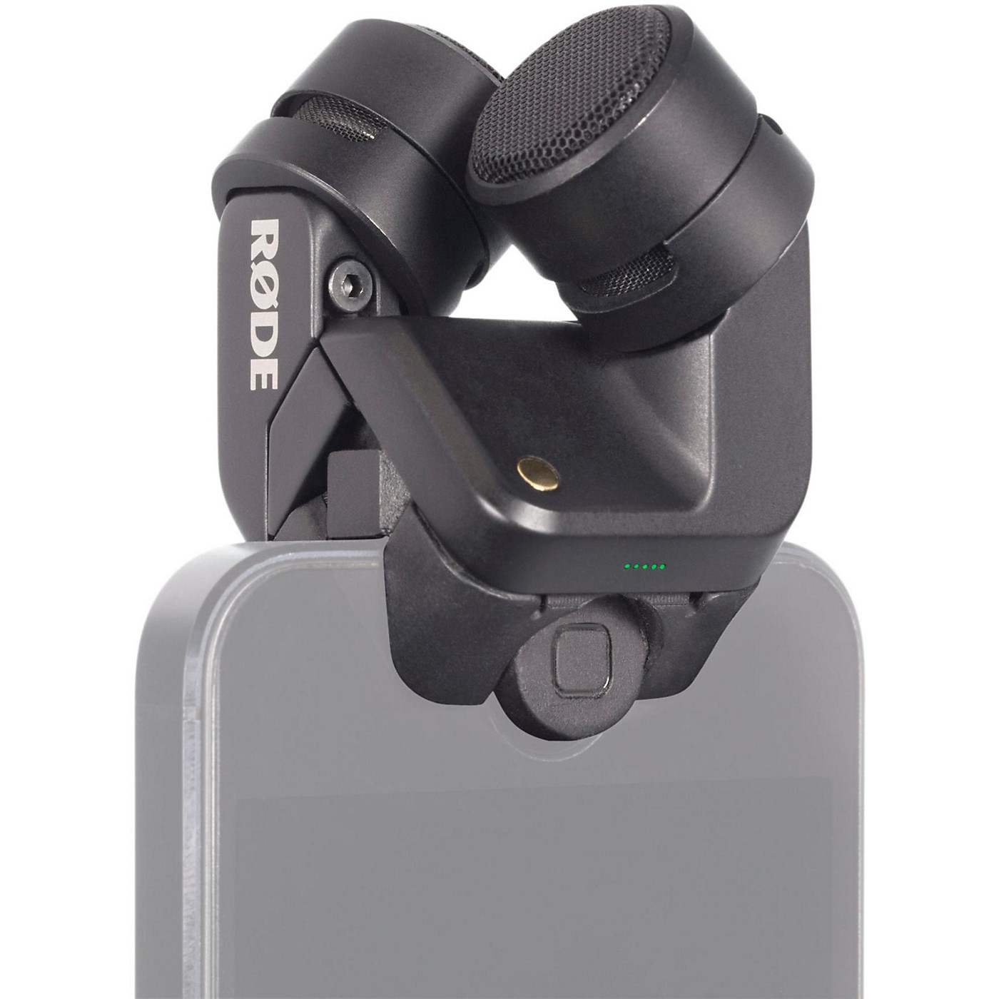 Rode i-XYL Stereo Microphone for Apple iPhone & iPad thumbnail