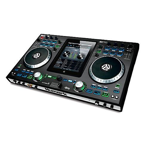 Numark iDJ Pro Premium DJ Controller for iPad thumbnail