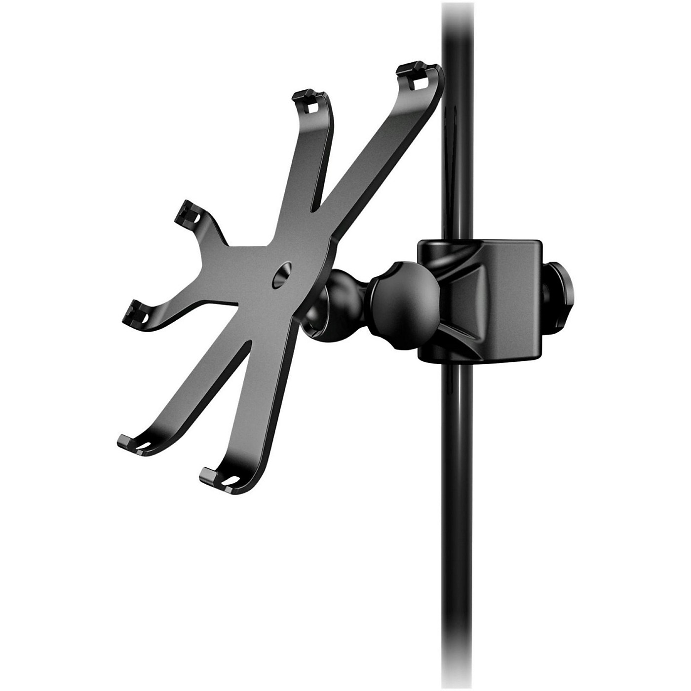 IK Multimedia iKlip 2 iPad Music Stand Adaptor thumbnail