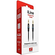 IK Multimedia iLine Stereo Aux Cable