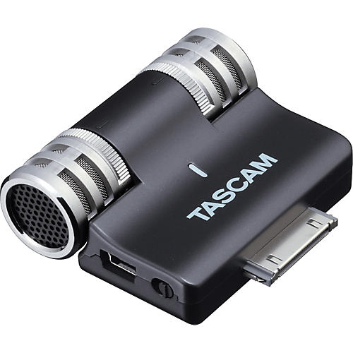 Tascam iM2 Microphone Interface for iPhone thumbnail