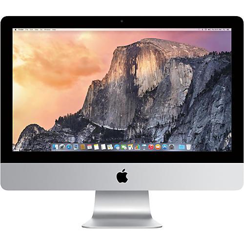 Apple iMac 21.5-inch: 2.9GHz Quad-core 2X4GB 1TB thumbnail