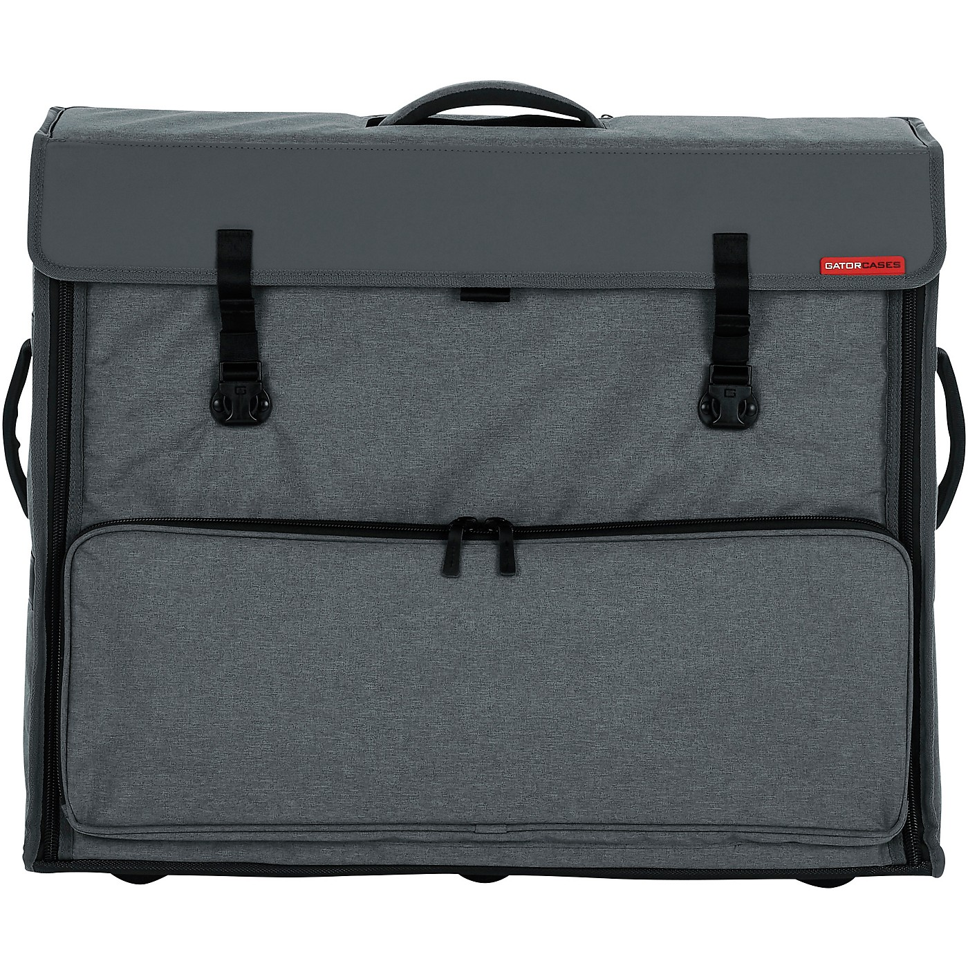 Gator iMac Tote Bag with Wheels for 27″ iMac Computer - G-CPR-IM27W thumbnail