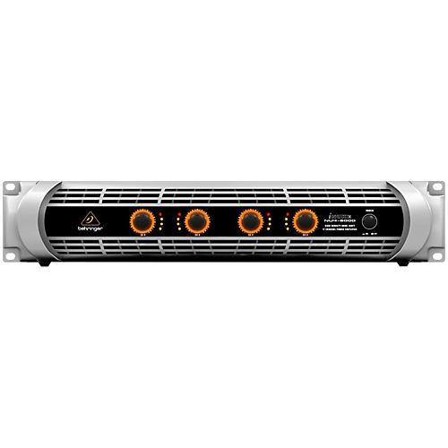 Behringer iNuke NU4-6000 Power Amp thumbnail