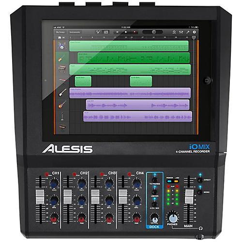 Alesis iO Mix thumbnail