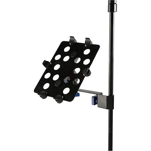 Quik-Lok iPad Holder for Side Connection thumbnail