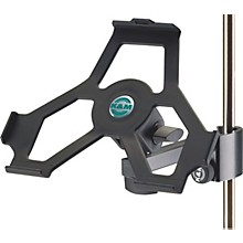 K&M iPad Holder with Prismatic Clamp