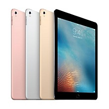 "Apple iPad Pro 9.7"" Wi-Fi 32GB Rose Gold (MM172LL/A)"