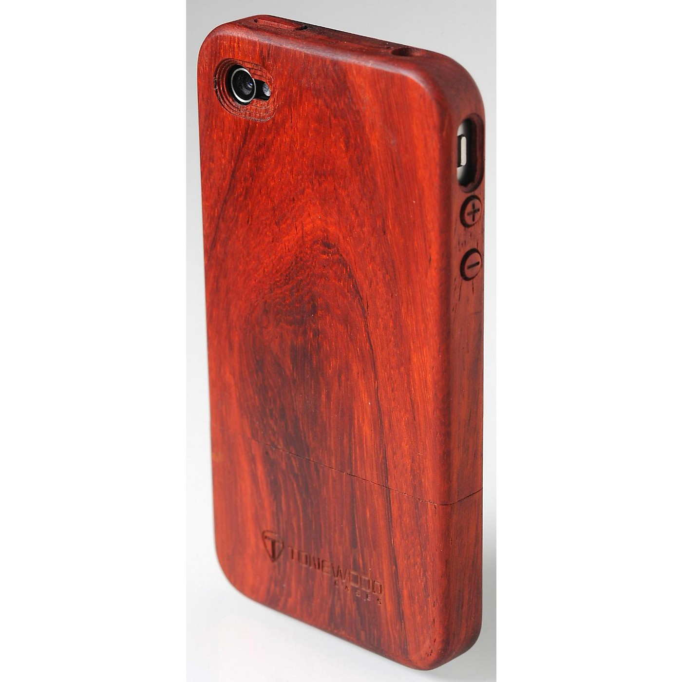Tonewood Cases iPhone 4 or 4s Case thumbnail