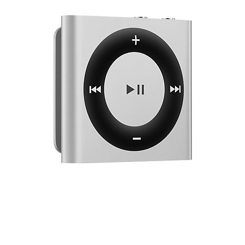 Apple iPod Shuffle 2GB thumbnail